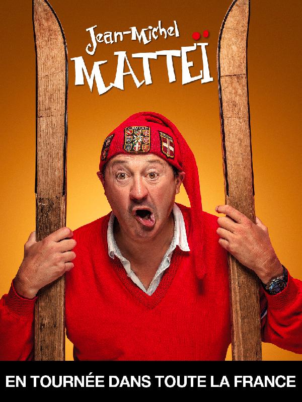 Jean-michel Mattei